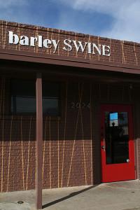 Barley-Swine-Exterior